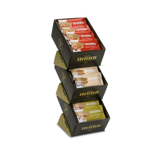 Gran Waferino Mixed Flavours