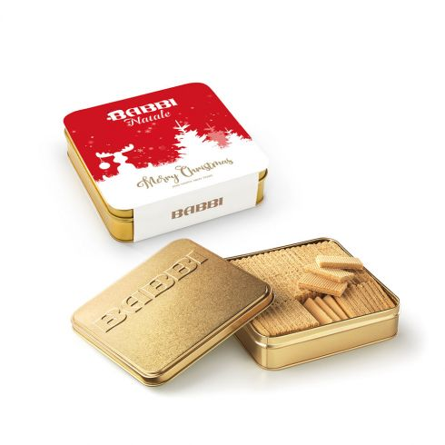 Waferini Oro Nocciola Christmas Edition